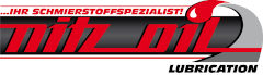 Nitz Oil Logo