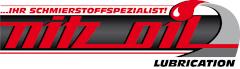 Nitz Oil Logo