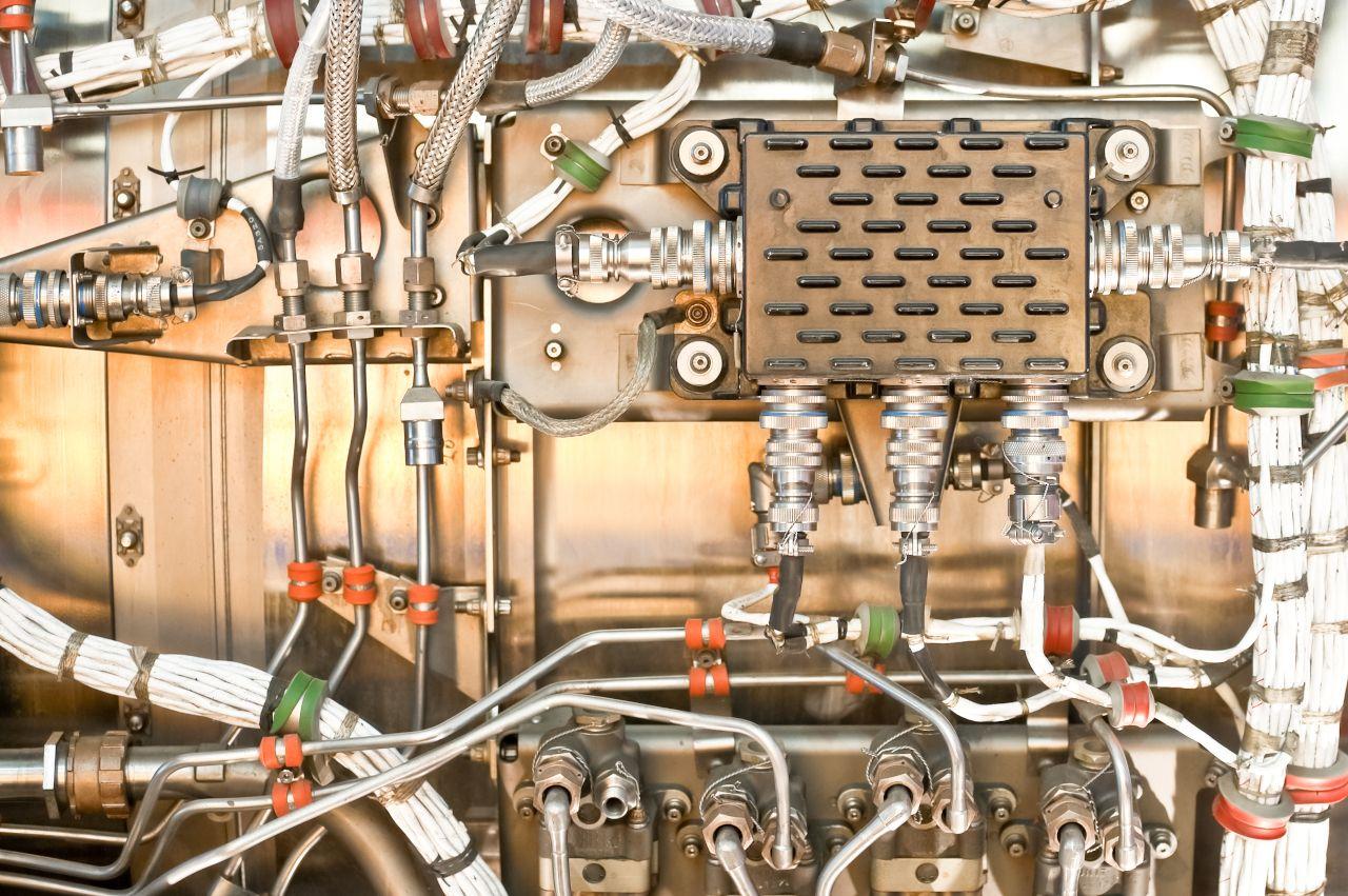 Hydraulischer Kompressor